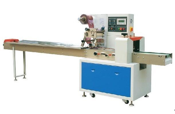 flow pack machine,flow wrapping machine,pillow packing machine,flow packaging machine